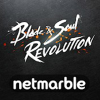 Blade and Soul Revolution